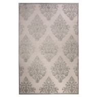 Jaipur Leeward Rug From Fables Collection FB116 - Ivory/Blue